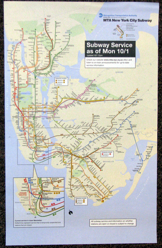 Map Of New York 2001.2001 World Trade Center Terrorist Attack Map October 1 Goodstuffnowllc